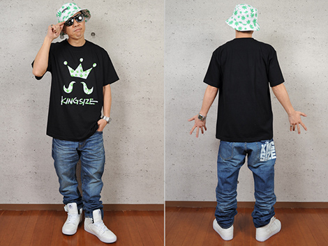 KINGSIZE 2015 SUMMER COLLECTION!!