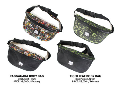 BODY-BAG