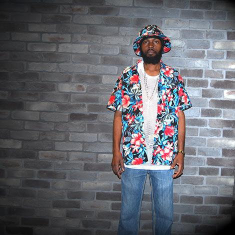 アミシャツ2